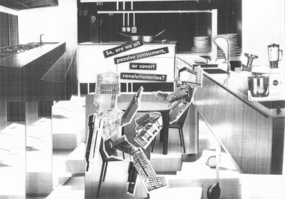 Kitchen Sink Revolutionaries, פיל וגליה קולקטיב, 2002