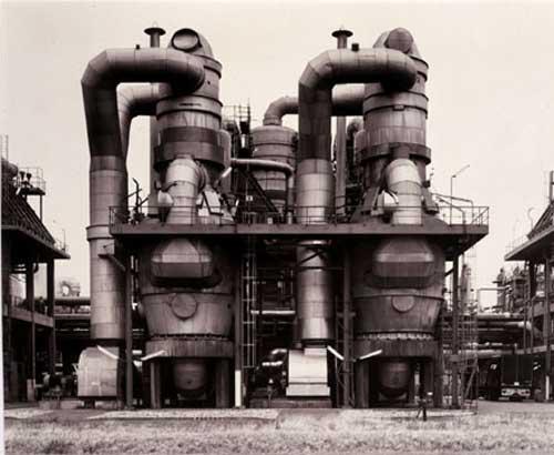 ברנד והילה בכר - מפעל פלדה